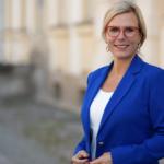 anika tannebaum SPEAKER, Leadership